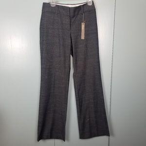 LOFT dark gray dress pants size 2 -P1